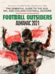 Football Outsiders Almanac 2021 thumbnail