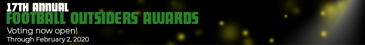 FO annual awards banner