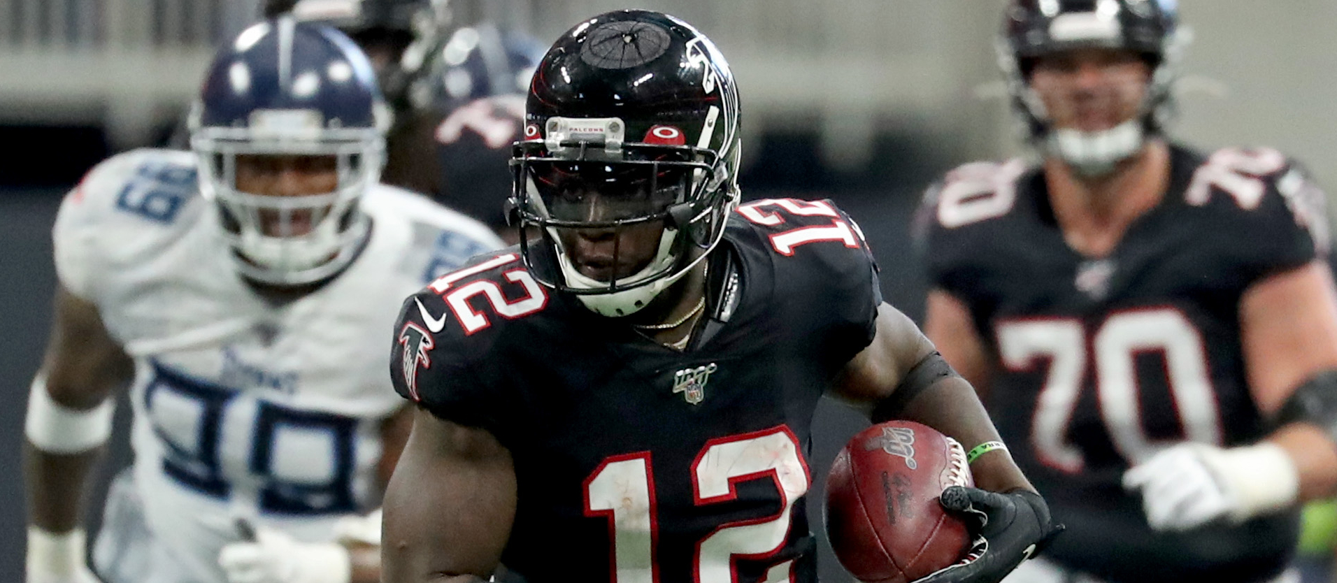 Win The Wire Week 8 Football Outsiders
