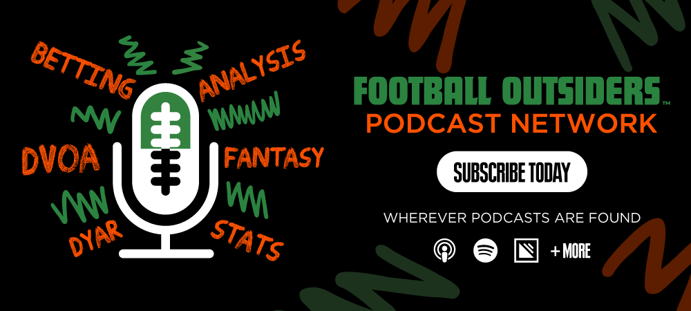 FO Podcast Network