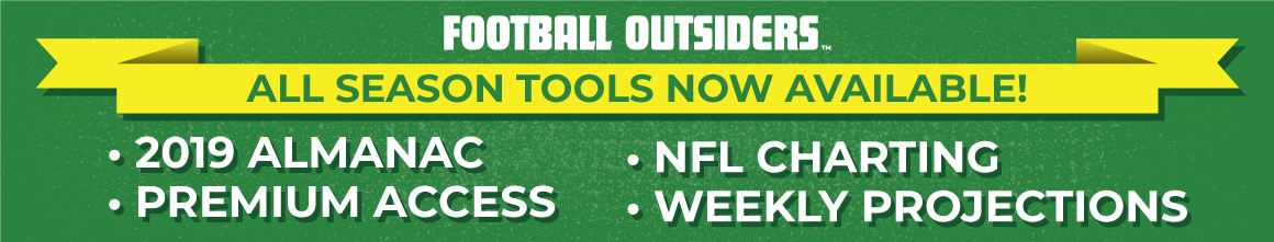 Football Outsiders Store