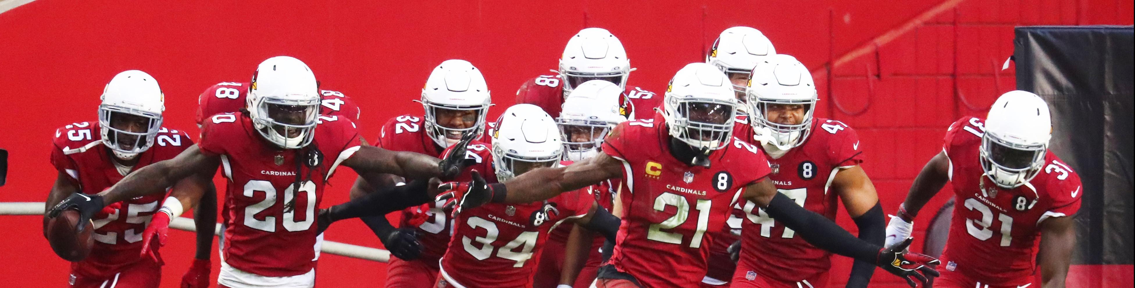 Football Outsiders Almanac 2021 Arizona Cardinals