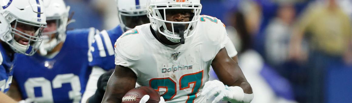 Win The Wire Week 11 Football Outsiders