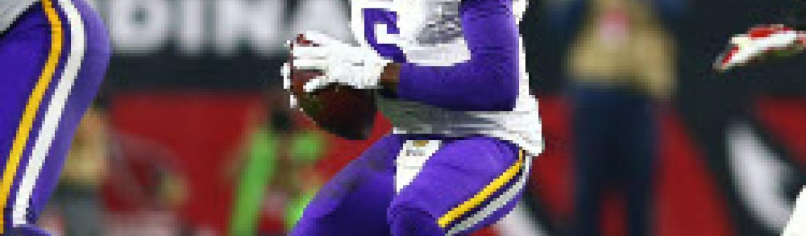 Film Room: Teddy Bridgewater