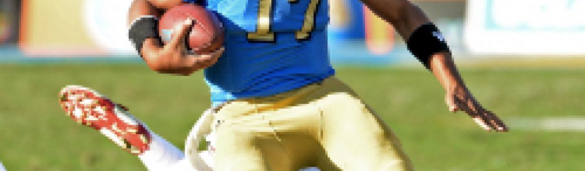 Futures: UCLA QB Brett Hundley