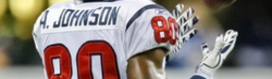 NFL Football T-Shirt ATLANTA FALCONS Matt Ryan 2 rot Trikot Eligible Receiver