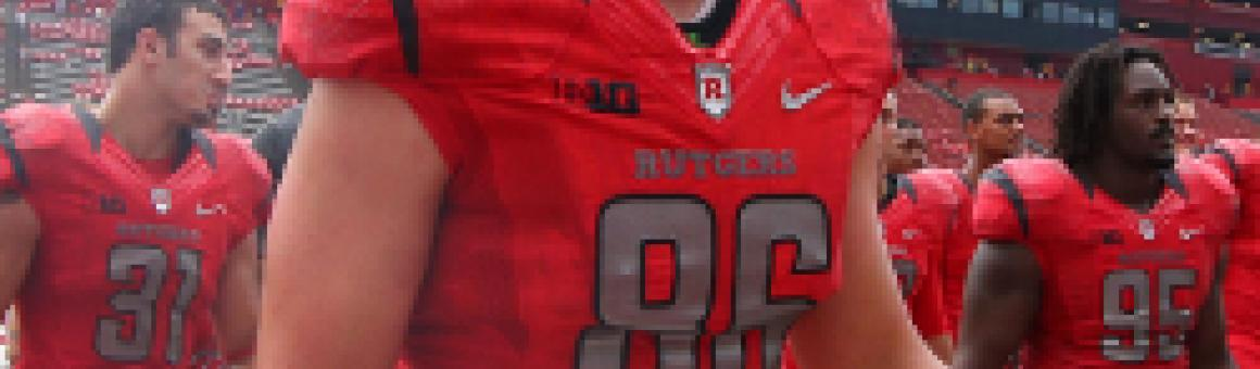Futures: Rutgers TE Tyler Kroft