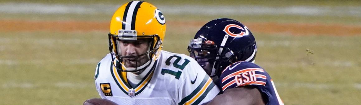 Chicago Bears ER Khalil Mack