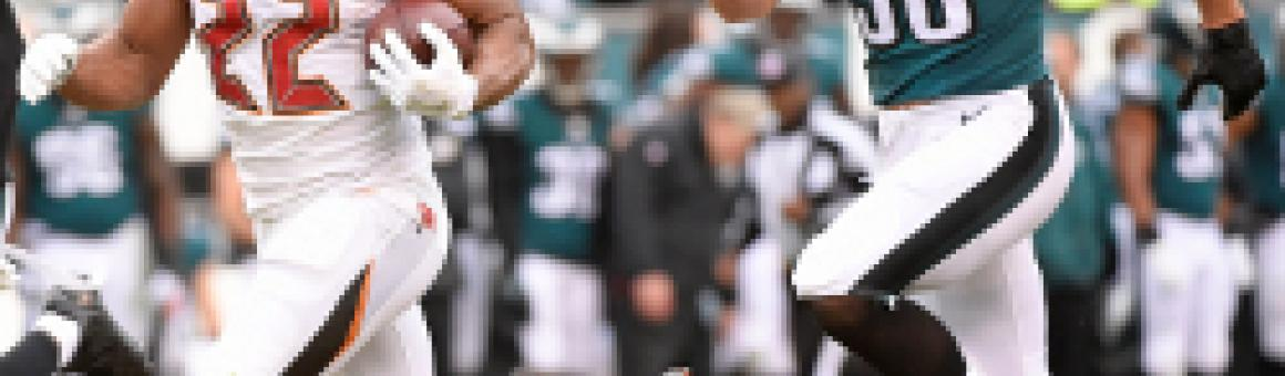 Any Given Sunday: Bucs Over Eagles