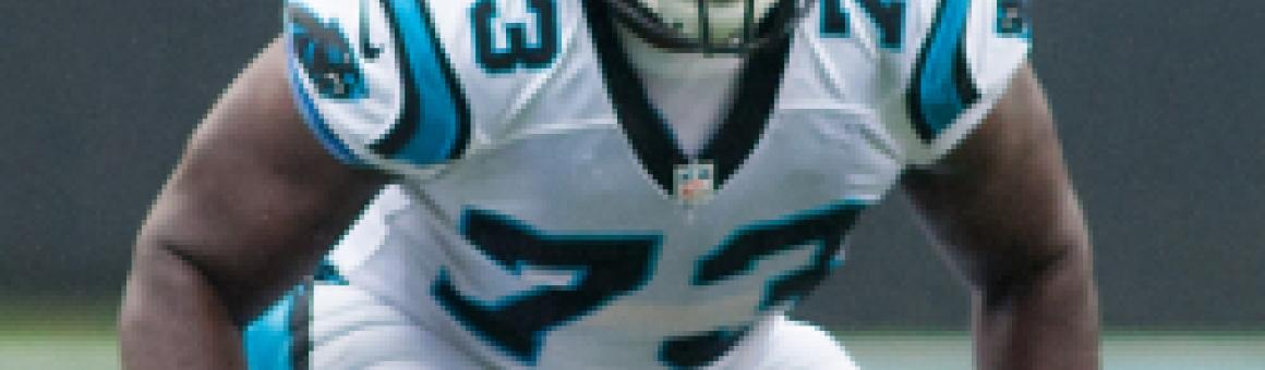Word of Muth: Panthers' Run Game