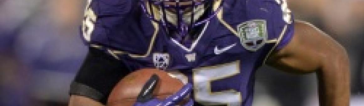 Futures: Washington RB Bishop Sankey