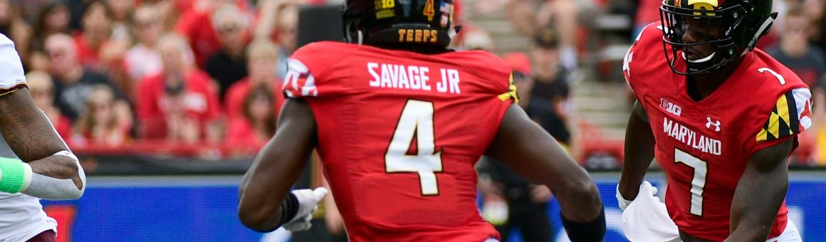Futures: Darnell Savage