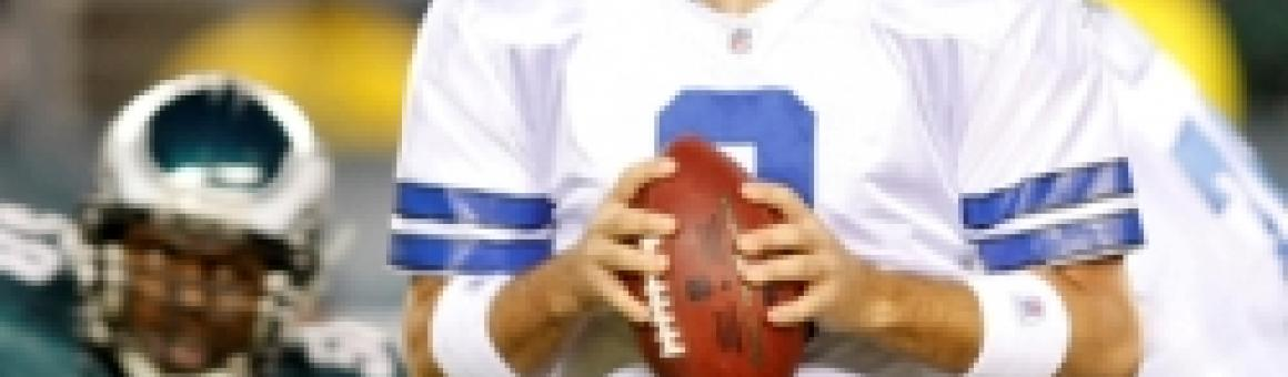 2009 NFC Wild Card Preview