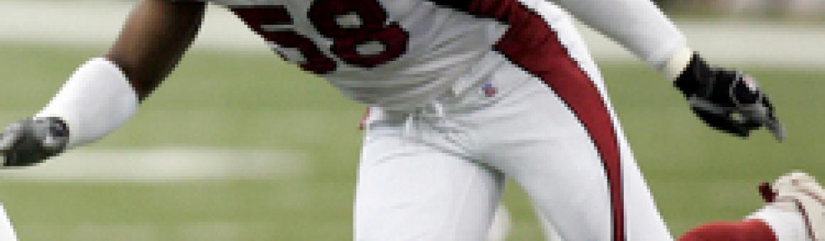 Under the Cap: Top Ten ILB/MLB