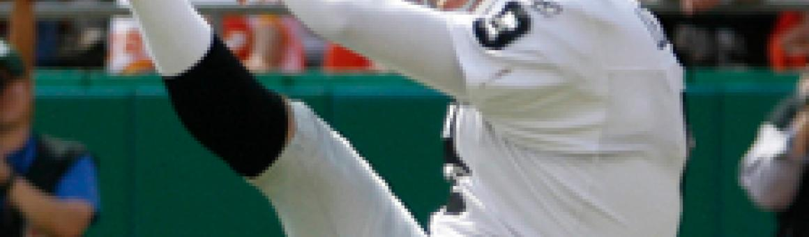 Under the Cap: Top Ten Kickers and Punters