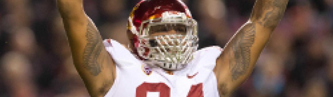 Futures: USC DT/DE Leonard Williams