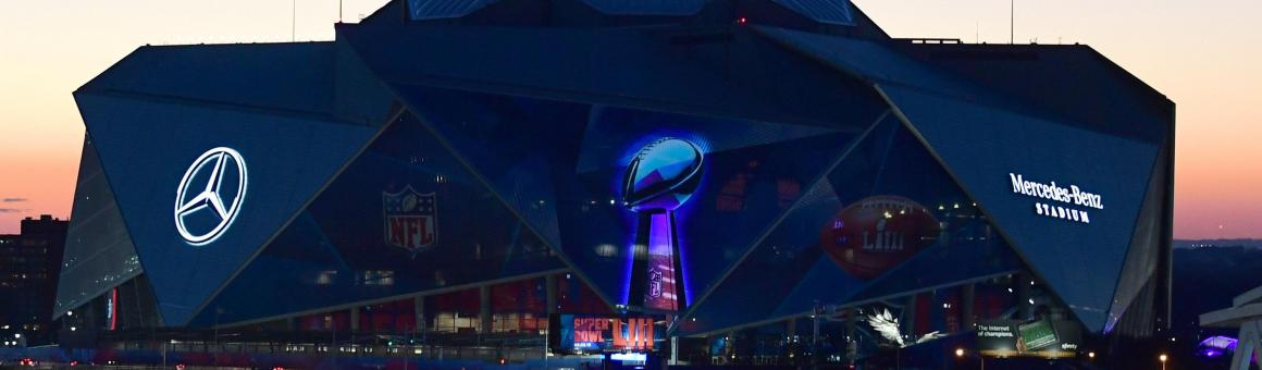 Super Bowl LIII Open Discussion
