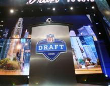 Covering the 2016 Draft