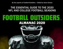 Football Outsiders Almanac 2020
