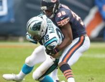 Any Given Sunday: Bears Over Panthers