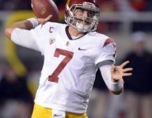 Futures: USC QB Matt Barkley