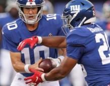 ESPN Upset Watch: Giants-Jaguars