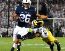 OFI: Penn State, Notre Dame Position for Playoff Runs