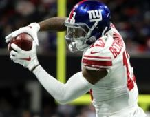 ESPN Upset Watch: Giants-49ers