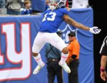 Film Room: Odell Beckham, Jr.