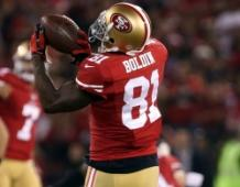 Any Given Sunday: 49ers Over Cardinals
