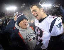 Brady-Belichick