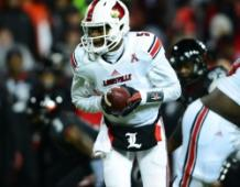 Futures: Louisville QB Teddy Bridgewater