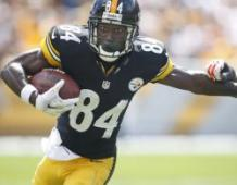 The Breakout of a Late-Round NFL Receiver