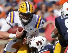 OFI: Can LSU Really Win SEC West?