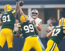 Cowboys-Packers