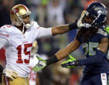 Four Downs: NFC West
