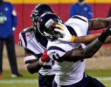 Houston Texans LB Zach Cunningham
