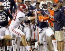 OFI: Muscle Behind Auburn's Madness