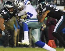ESPN Upset Watch: Eagles-Cowboys