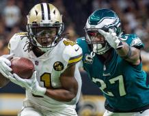NFC Divisional Round Preview 2019