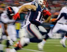 Any Given Sunday: Patriots over Broncos