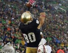 Futures: Notre Dame TE Tyler Eifert