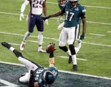 Clutch Encounters: Super Bowl LII