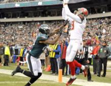 Four Downs: NFC South