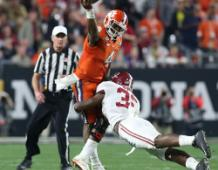 FEI Final: Alabama Again