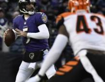 Any Given Sunday: Bengals Over Ravens