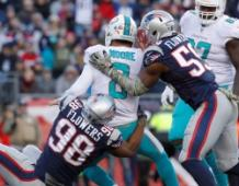 Four Downs: AFC East