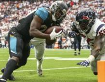 Any Given Sunday: Jaguars Over Texans