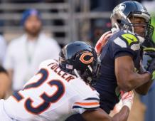 ESPN Upset Watch: Seahawks-Bears
