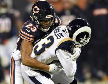 Film Room: Bears Defense
